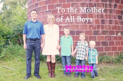 boys families