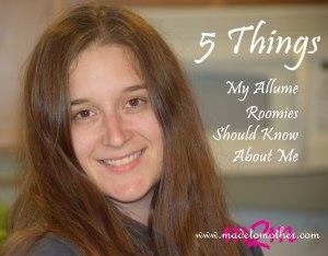 5-things