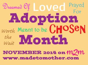 Adoption-Month